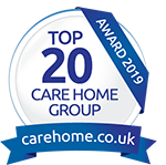 Carehome UK Group Award 2019